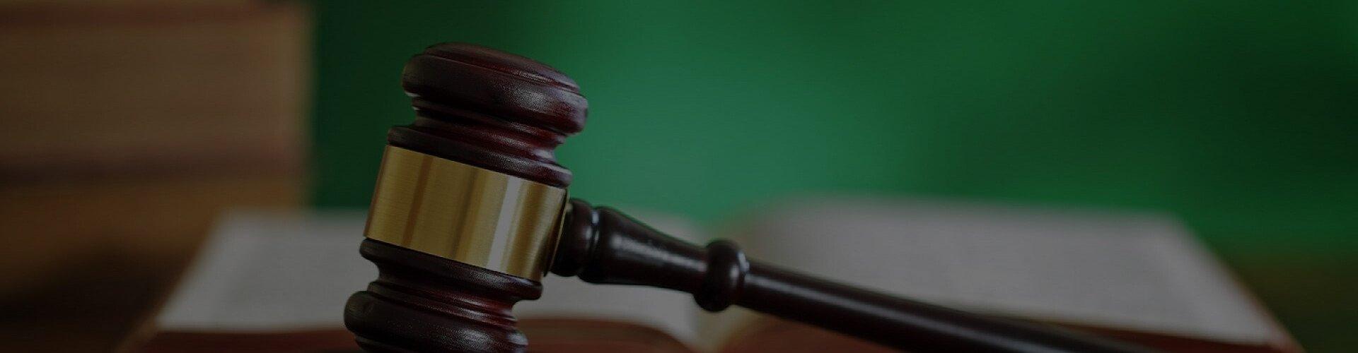 Юридические услуги в компании Маршалл