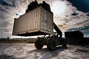 Перетарка грузов